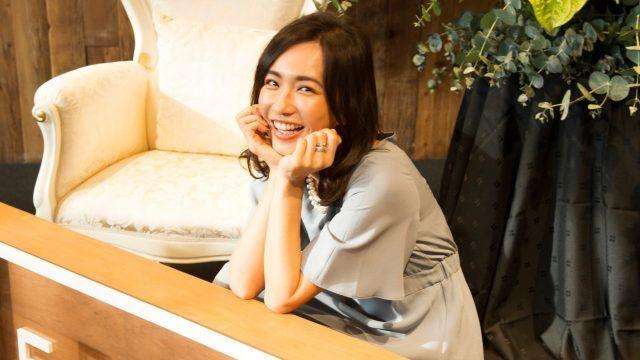 オケージョンブランド「FeteROBE」がデビュー!LaunchPartyレポート&イメージモデルの優木まおみさんにインタビュー