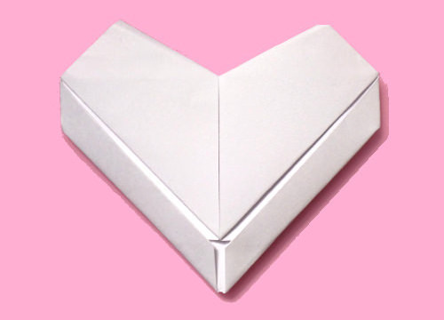 いくつ知ってる友達に渡したい可愛い手紙の折り方5選 超十代 Ultra