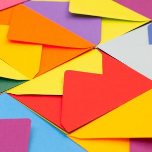 いくつ知ってる?友達に渡したい可愛い手紙の折り方5選