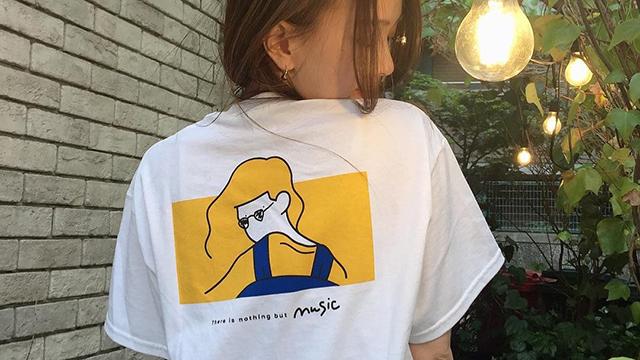 """""""Tシャツ=こどもっぽい""""なんて言わせない!シンプルでおしゃれな白ロゴT5選"""