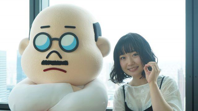 LINE LIVEオーディション優勝者よしこ。さんへインタビュー!
