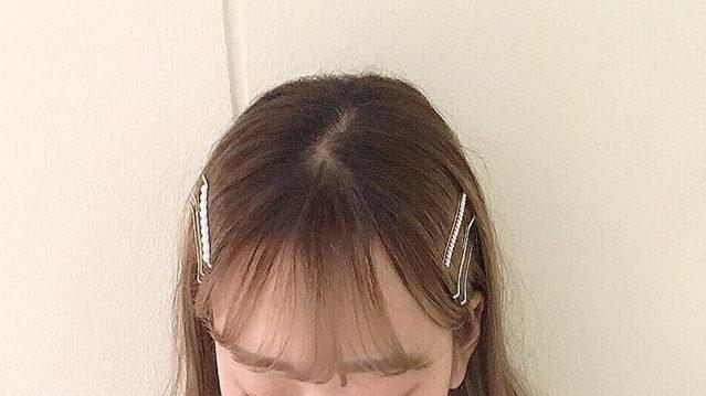 忙しい朝でも、可愛いヘアに♡簡単ヘアピンアレンジ4選