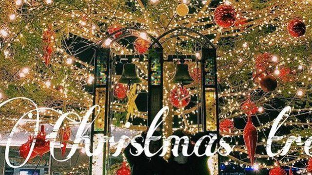 来年も行きたい!大事な人と距離を縮めるクリスマスイルミネーション