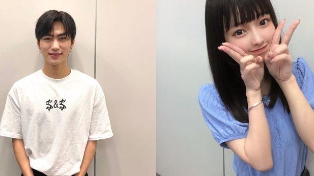 【インタビュー】超十代チャンネルに大平修蔵クン&夢咲ももなチャンが新加入☆