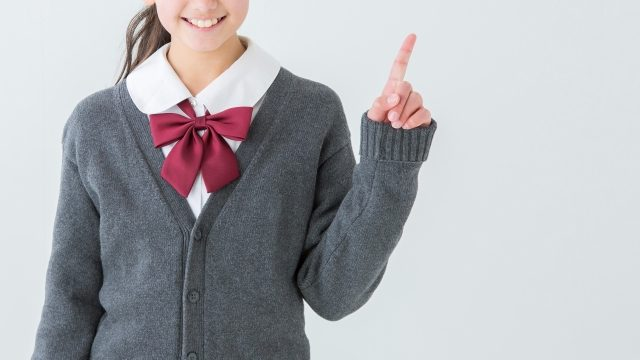 【青春を謳歌せよ!】かわいい制服の着こなし方6選☆