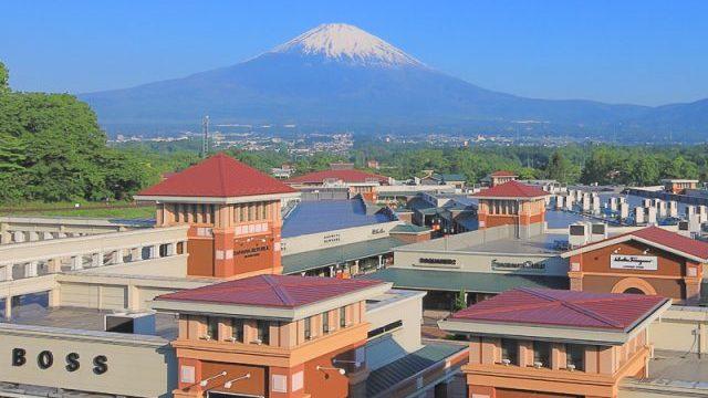 寄り道したい!富士急ハイランド周辺のおすすめ観光スポット♡