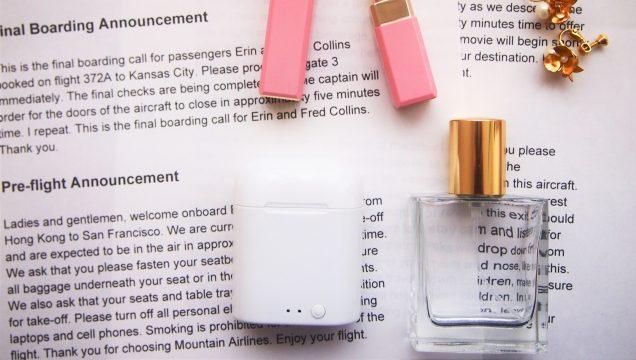 【10代におすすめ】ふわっと香るナチュラルな香水でモテをゲット♡