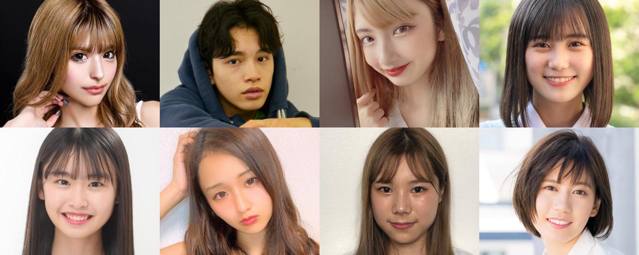【超FUJI-Q出演⑭】今井アンジェリカ、鈴木康介、なっちょ、三原羽衣、もか、森脇梨々夏、ゆえこ、ゆきりぬを知ろう!