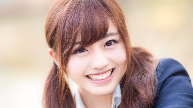 【魅力UP!】かわいい笑顔の作り方レッスン♪