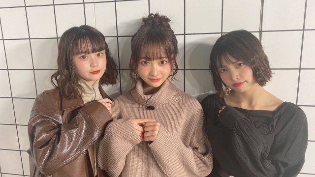 【LINE LIVE】私立シブヤ超十代学園☆翔鈴・まる・ゆな・さくらの新番組がスタート!