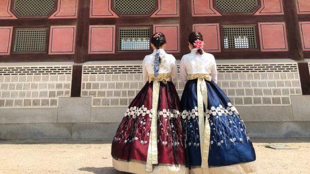 【韓国】気軽に行けるアジア!人気の海外旅行先/女子旅スポット【台湾・香港】