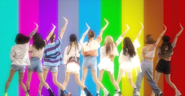 LINEトレンド調査第1位【NiziU】Make you happyの縄跳びダンスを踊ろう♩