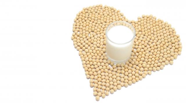 豆乳でニキビが治るって本当?!ニキビ改善効果のある豆乳レシピ集♡