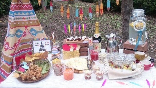 秋のおしゃピク必需品はこれ!インスタ映えする布や食べ物で海外風ピクニックを♡