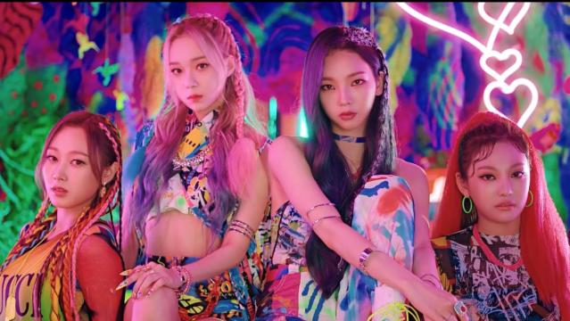 【K-POP】次に流行る!日本と韓国の新人ガールズグループ【J-POP】