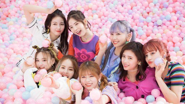 Nizi Uデビューシングルが女性アーティスト歴代2位となる初週売上で首位☆