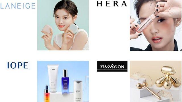 韓国コスメ通販♡LANEIGE・HERA・IOPE・MAKEONが2/10(水)までキャンペーン中