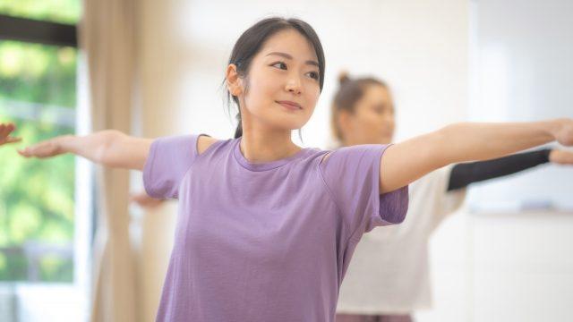 神藤多喜子さんの簡単おっぱい体操でバストアップ!効果てきめんかも♡