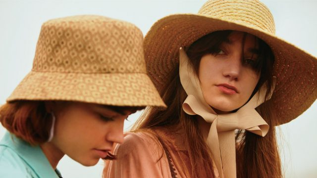 MOUSSYが21年春夏シーズンの世界観が詰まったファッションストーリーを公開☆