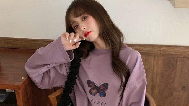 韓国ファッション【17kg】のめっかわ♡新作春服でトレンド先取り!