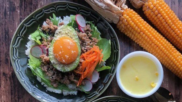 「#卵黄のせ」でインスタ映えグルメ♡簡単おいしいフォトジェニックレシピ10選