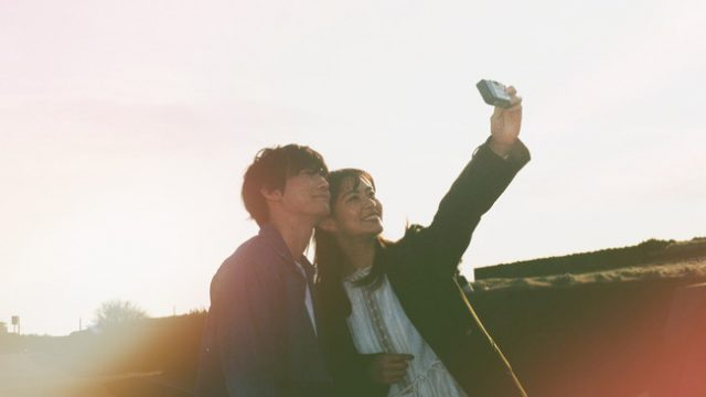 Kaitoと永瀬莉子チャンがカップルを熱演!TikTok連動型MV『キミとなら』が公開